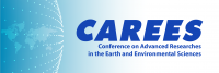 Conference on Advanced Researches in the Earth and Environmental Sciences